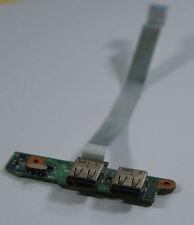 USB switch Board v000061640 de Toshiba Satellite a100 top!
