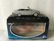 SOLIDO 4580 Ford Taunus 17 M 1960 1/43