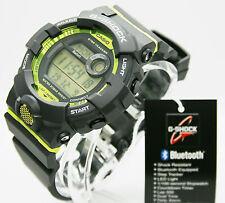 ✅ CASIO Herrenuhr G-Shock GBD-800-8ER Bluetooth® Smart DIGITAL ✅