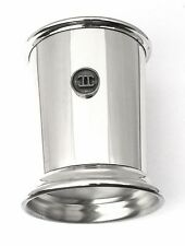 Gemini Mint Julep Cup Zodiac Sign English Pewter Present Star Symbol Gift