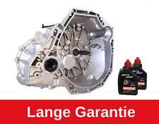 Überholte Getriebe TL4 144 NISSAN XTRAIL 1,6 DIG-T Getriebeöl GRATIS GARANTIE