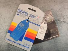Aviationtag Airbus Super Guppy Sold out Rare Free ship Special backside - blue