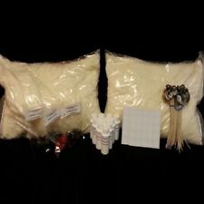 Soy Wax Candle Making Kit w/20 lbs. Wax, Scents, Wicks & Dyes **Free Shipping**