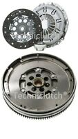 LUK DUAL MASS FLYWHEEL DMF AND CLUTCH KIT MITSUBISHI SHOGUN PININ 1.8 / 2.0 GDI