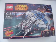LEGO STAR WARS 75042  DROID GUNSHIP   -  NEW