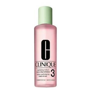 Clinique Clarifying Face Lotion 3 Oily & Combination Skin