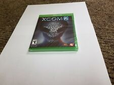 XCOM 2 (Microsoft Xbox One, 2016) new
