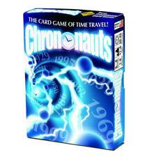 Chrononauts Card Game (New)