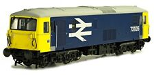 Dapol 4D-006-001 BR Blue Class 73 Locomotive 73105 00 Gauge DCC Ready New Boxed