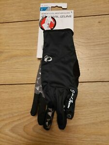 Pearl Izumi Womens cool Weather Glove Size Large
