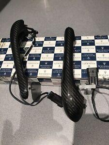 Maserati Granturismo MC Carbon Fiber Door Handles