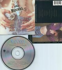 MADONNA-LIKE A PRAYER-1989-USA-SIRE RECORDS 9 25844-2 RE-1 SRC+01-CD-MINT-