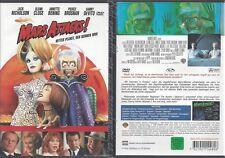 Mars Attacks! -- Jack Nicholson, Glenn Close und Annette Bening -1998-