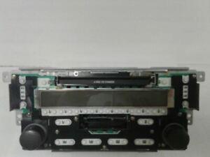 Radio Receiver With CD Player 2004-2006 LEXUS ES330 86120-33511