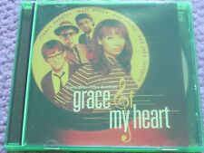 Grace Of My Heart - Motion Picture Soundtrack - CD