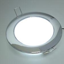 4.5W LED Recessed Ceiling Down Light 12V DC Camper Boat Spotlight Cool White