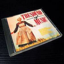 The Sound Of Music: Original Soundtrack Musical 1988 ISRAEL CD #21-1*