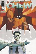 Image Comics CHEW Vol 1 (2009 Series) # 9 VF/NM 9.0 First Print