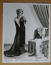 (T195) US Pressefoto SAMANTHA JONES 1967 Wait Until Dark