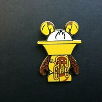 Vinylmation Mystery Pin Park #7 - Philharmagic Donald Only Disney Pin 86333