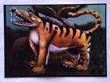 Dinosaur Galaxy Majestic Megafauna Card MM-6