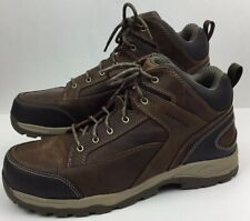 RED WING 6692 Size 13 Aluminum Toe EH Men's Work Boots