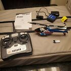 Blade MCP X RC Helicopter Used