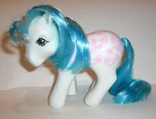 Vintage My Little Pony MLP Twice as Fancy Playset Special Ponies Fifi