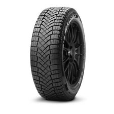 PIRELLI WINTER ICE ZERO FR 225/65R17 WINTER TIRE BLOWOUT !!!