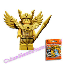 LEGO Minifigures Series 15 Flying Warrior | New & Unopened - see description