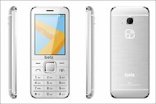 BELZ B10 Large Button Mobile, Bluetooth & Camera. Ideal Senior Phone - Silver