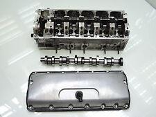 VW TOUAREG 7L V10TDI ZYLINDERKOPF KOPF rechts inkl. NOCKENWELLE (EB301)