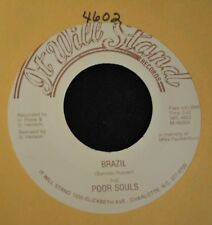 BEACH SOUL Poor Souls It Will Stand 4602 Brazil and Over The Rainbow