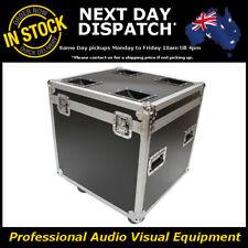 Small Cable Packer Rack Road Travel Flight Case Audio Equipment Flightcase