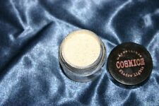 Maybelline COSMIC EDGE eyeshadow dust GOLD WHITE rare!