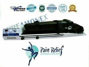 Physiotherapy CPM Continuous Passive Motion Smooth Working Knee Exercise -WIKESF