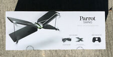 Brand New - Parrot Swing Mini Drone + Flypad Controller Bundle - Factory Sealed