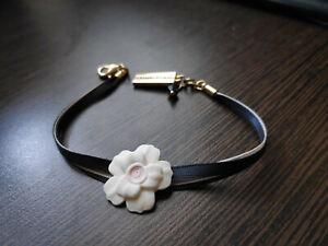 Dolce & Gabbana Flower Bracelet