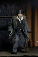 HATEFUL EIGHT: OSWALDO MOBRAY (the LITTLE MAN)TIM ROTH 8″ Action Figure NECA