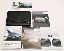11 2011 BMW 5 Series//528i//535i//550i//xDrive owners manual with Navigation