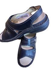 Finn Comfort Sandalen Schuhe Gr. 35  Neuwertig NP 119,90€