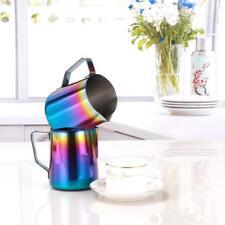 Jarra de Café Espuma de Leche Latte Expreso Acero Inoxidable 600ml