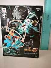 Banpresto One Piece Pauly SCultures Big Figure Colosseum 4 vol