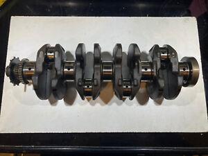 OEM Acura RSX Type S crankshaft crank shaft K20a2 K20z1 13310-PRB-A00 PRB K20