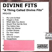 divine fits a thing called divine fits cd limited edition new