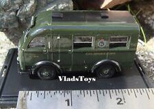 Oxford Military 1/76 Austin K8 Welfare Ambulance British Civil Defence 76AK014