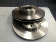 HYUNDAI GETZ 1.1 1.3 1.4  1.5 1.6 FRONT BRAKE DISCS & PADS 2002 - 2009 WITH ABS