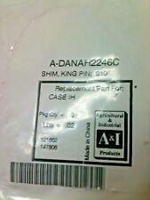 Case IH king pin shim .010