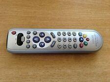 GENUINE ORIGINAL PHILIPS SBC RU 530 UNIVERSAL TV VCR REMOTE CONTROL
