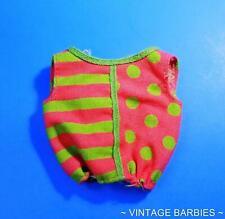 Skipper Doll Lolapaloozas #1947 Vest Htf Minty ~ Vintage 1960's